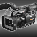 P2 Camcorder