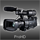 ProHD Camcorder