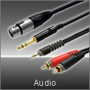 Audio Kabel / Adapter