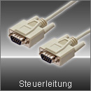 Steuerleitung Kabel / Adapter