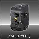 AXS-Memory Player / Recorder