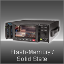 Flash-Memory / Solid State Recorder