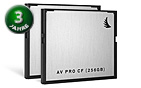 Angelbird AVpro CFast 256 GB 2er Pack