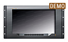Blackmagic SmartView 4K - Demoware