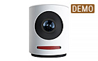 Livestream Mevo (White) - Demoware