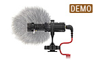 Rode VideoMicro - Demoware - Winter Special