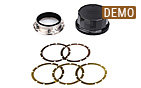 Tokina Cinema Lens Mount Kit EF-Mount - Demoware