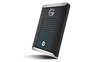 G-Technology G-DRIVE mobile Pro Thunderbolt 3 SSD 500 GB