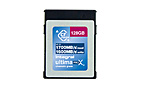 Integral UltimaPro X2 CFexpress Cinematic Memory Card Type B 2.0 128 GB