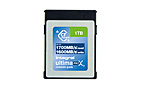 Integral UltimaPro X2 CFexpress Cinematic Memory Card Type B 2.0 1 TB