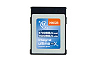 Integral UltimaPro X2 CFexpress Cinematic Memory Card Type B 2.0 256 GB