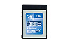 Integral UltimaPro X2 CFexpress Cinematic Memory Card Type B 2.0 2 TB