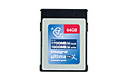 Integral UltimaPro X2 CFexpress Cinematic Memory Card Type B 2.0 64 GB