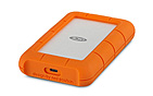 LaCie Rugged USB-C Mobile Drive 4 TB