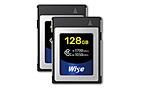 Wise CFexpress 128 GB (2-Pack)