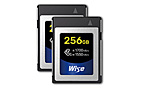 Wise CFexpress 256 GB (2-Pack)