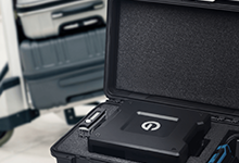 G-Technology Pelicase